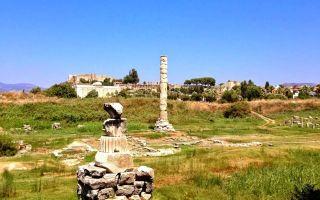 Троянский конь и древний эфес: а вы знаете такую турцию?