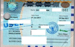 Работа на бали для русских в 2020 году: вакансии и визы