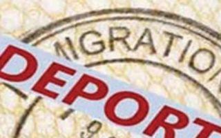 Депортация украинцев из россии в 2020 году: как и за что происходит