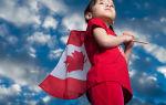 Как получить гражданство канады гражданину россии