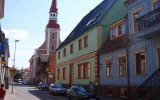 Работа в эстонии в 2020 году: трудоустройство и вакансии