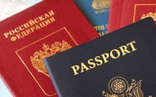 В каких случаях возможно лишение гражданства рф в 2020 году: основания