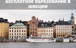 Образование в швеции в 2020 году: университеты и стоимость