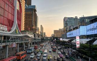 Русские в таиланде: где разрешат работать