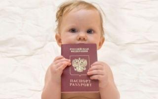 Загранпаспорт не по месту прописки в 2020 году: оформление