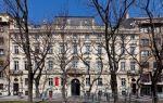 Университеты словакии: условия поступления и цены