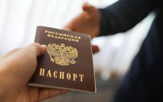 Как получить гражданства рф после оформления вида на жительство в 2020 году