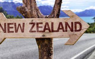 Гражданство новой зеландии: как его получить гражданину россии в 2020 году