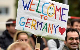 Вид на жительство в германии: условия получения в 2020 году