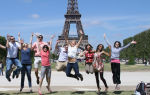 Работа во франции для русских в 2020 году: вакансии