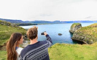 Эмиграция в исландию: как переехать на пмж из россии и других стран