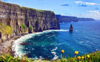 Документы для визы в ирландию для россиян в 2020 году: самостоятельное оформление