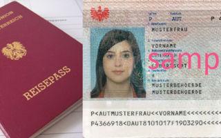 Эмиграция в австрию на пмж из россии: программы 2020 года