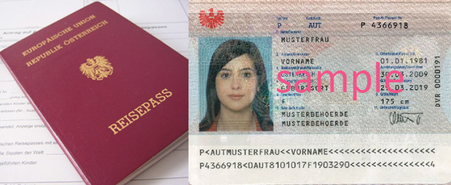 Как эмигрировать в австрию