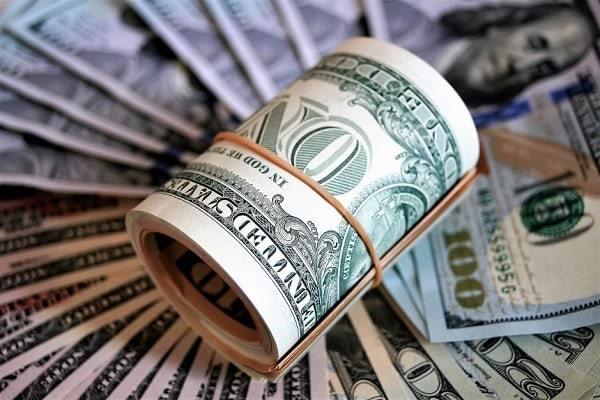 Средняя зарплата в США по профессиям в месяц