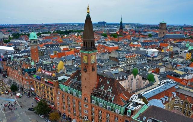 Образование в Дании для русских: стоимость обучения в университетах