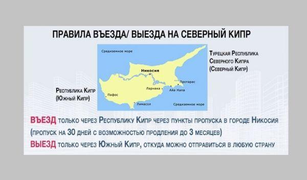 Виза на Кипр онлайн для россиян в 2020 году: самостоятельное оформление
