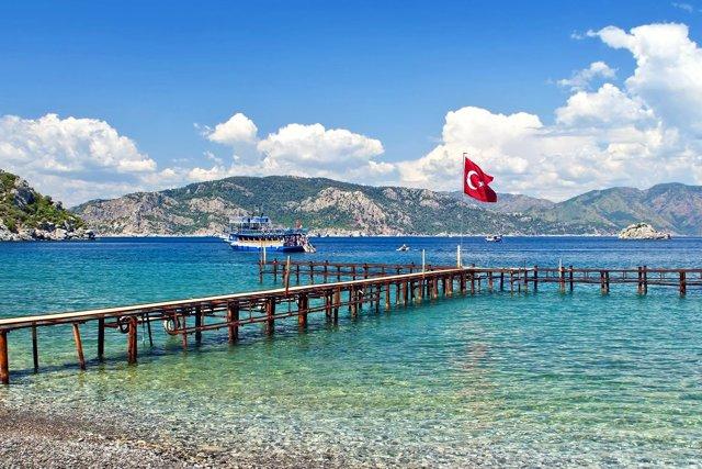 Почему отели Турции начали снижать цены в 2020 году?