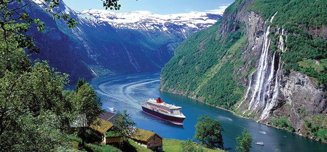 Вид на жительство в Норвегии: как получить ВНЖ гражданину России в 2020 году