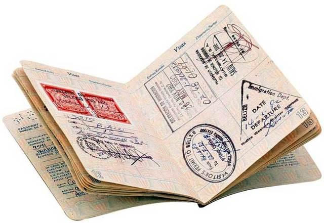 Виза в ОАЭ (Арабские Эмираты) для Россиян и граждан СНГ в 2020 году: самостоятельное оформление
