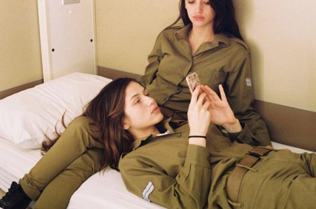 Топ-10 запретов в Израиле