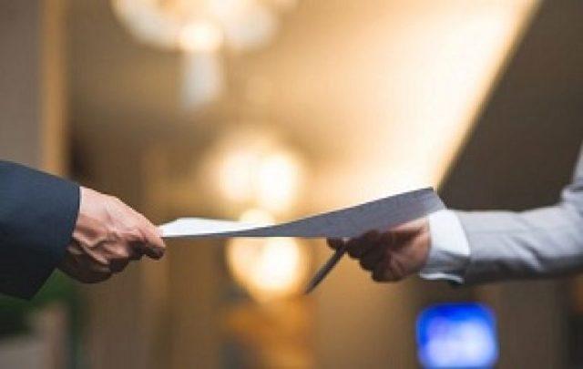 Справка с места работы для визы: образец и порядок оформления подтверждения зарплаты для получения шенгена