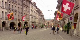 Работа в Швейцарии для русских: сайты для поиска