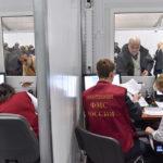Сколько беженцев в России из Украины в 2020 году: статус, права и льготы