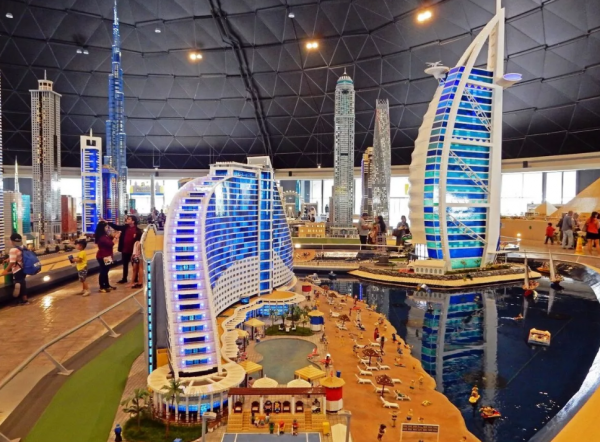 5 способов сэкономить на поездке в Арабские Эмираты