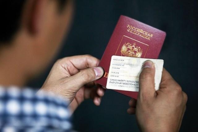 как сделать гражданство рф гражданину узбекистана