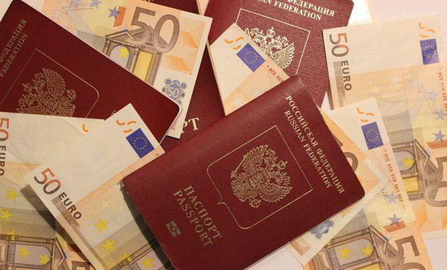 Виза в Финляндию для россиян в 2020 году: сколько занимает оформление