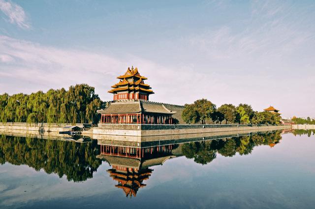 Необыкновенные музеи в Китае