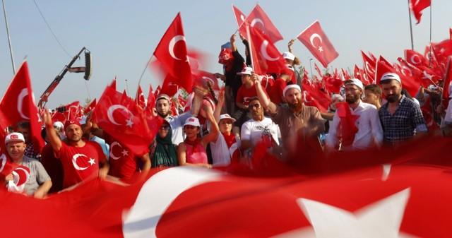 8 традиций турецкой семьи, о которых не говорят туристам