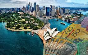 Средняя зарплата в Австралии для русских по профессиям