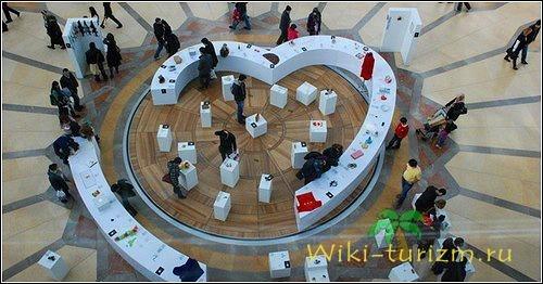 Знаете ли вы, что в Хорватии есть музей разводов?
