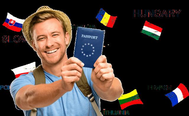 Вид на жительство в Литве для россиян: как получить ВНЖ по новым правилам