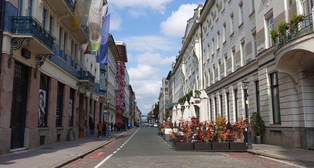Эмиграция в Словению: как переехать на ПМЖ русским, украинцам и гражданам других стран
