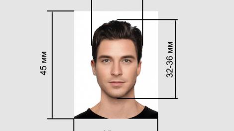 Требования к фото для получения вида на жительство в 2020 году