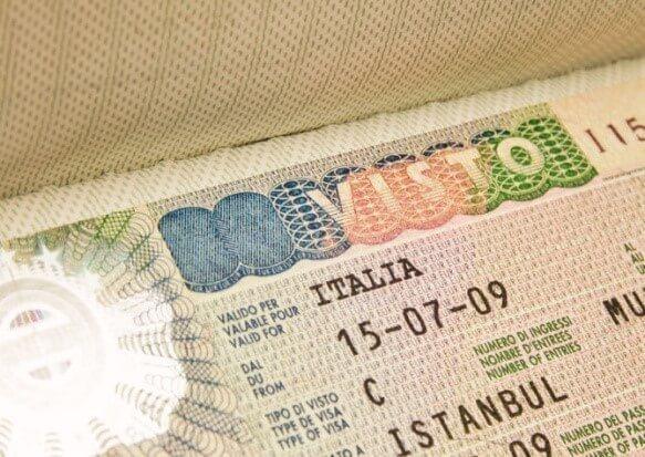 Рабочая виза в Италию для россиян в 2020 году: как получить самостоятельно