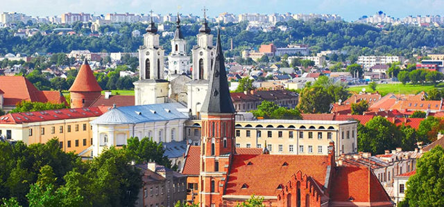 Гражданство Литвы для россиян: как получить, в том числе двойное