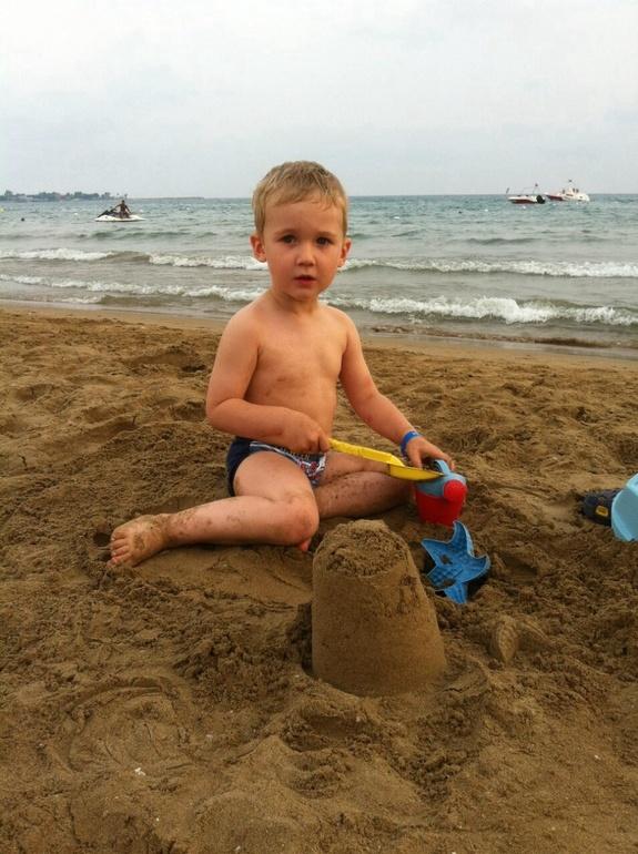 4 способа провести тихий отпуск в Сиде