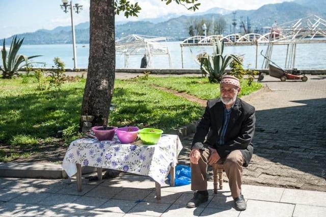 Как сейчас относятся к русским туристам в Грузии