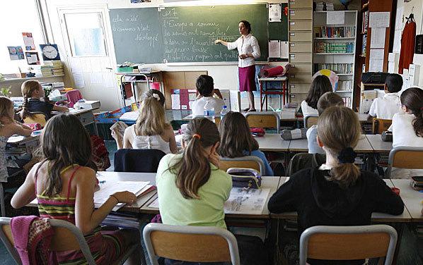 Образование во Франции для русских: система и уровни