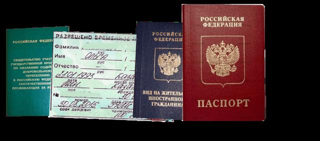 Что делать дальше после получения гражданства РФ 2020: подробная инструкция