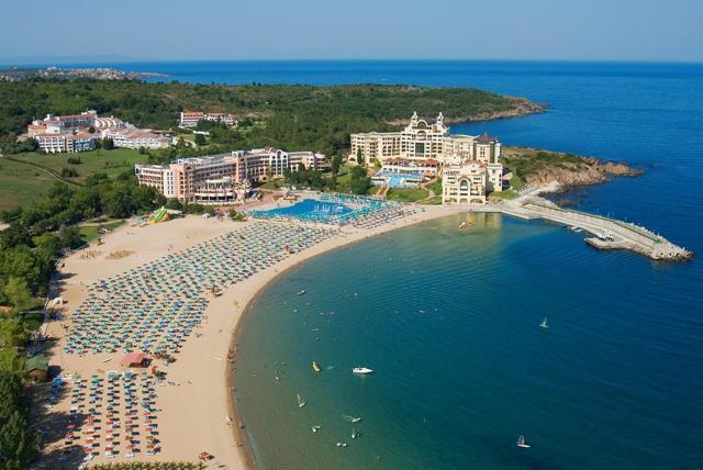 Обзор 7 лучших курортов Болгарии