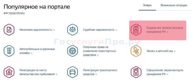 Получение паспорта в 14 лет через МФЦ в 2020 году: инструкция