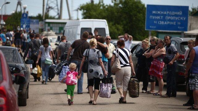 Льготы и выплаты беженцам из Украины в России в 2020 году, пособие переселенцам