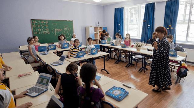 Средняя зарплата в Грузии по профессиям в 2020 году