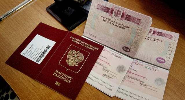 Нужен ли в Армению загранпаспорт в 2020 году для россиян