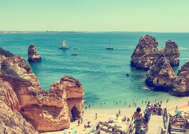 Где отдохнуть на море в июне 2020 за границей недорого  - 20 лучших направлений для пляжного отдыха